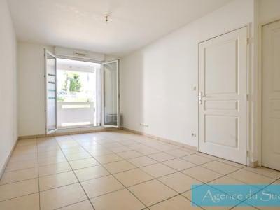 La Ciotat - 2 pièce(s) - 37 m2 - 1er étage