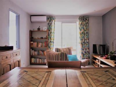 Plateau Cailloux - 3 pièce(s) - 58 m2 - Rez de chaussée