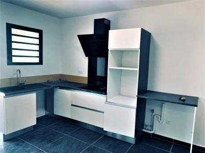 Les Avirons - 4 pièce(s) - 80 m2 - Rez de chaussée