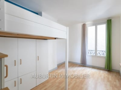 Saint-ouen - 1 pièce(s) - 21.83 m2 - 2ème étage