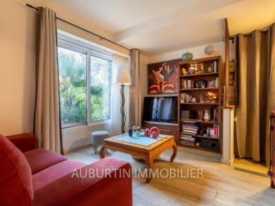 Paris - 1 pièce(s) - 24 m2 - Rez de chaussée
