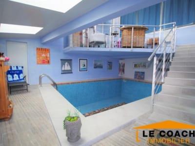 Montfermeil - 5 pièce(s) - 105 m2 - Rez de chaussée