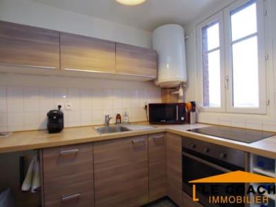 Neuilly Plaisance - 2 pièce(s) - 36.68 m2 - 4ème étage