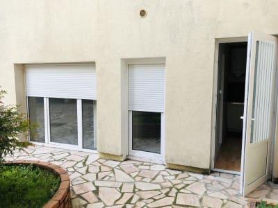 Gagny - 2 pièce(s) - 39.51 m2