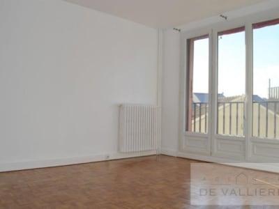 Nanterre - 3 pièce(s) - 53 m2 - 2ème étage