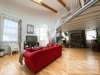 Nanterre - 5 pièce(s) - 130.2 m2 - 1er étage