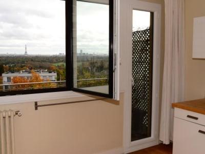St Cloud - 4 pièce(s) - 110 m2 - 3ème étage
