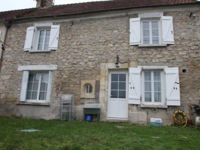 Mareuil Sur Ourcq - 6 pièce(s) - 110 m2