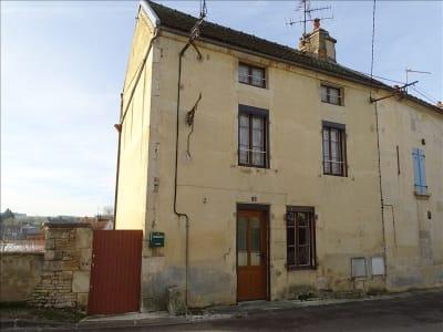 Centre Ville Chatillon S/s - 4 pièce(s) - 68 m2