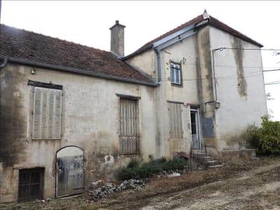 Axe Chatillon - Montbard - 7 pièce(s) - 120 m2