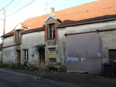 Entre Chatillon / Montbard - 6 pièce(s) - 110 m2
