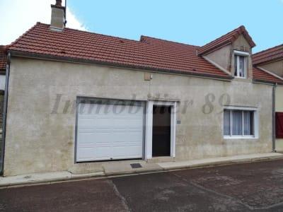 Axe Chatillon-montbard - 4 pièce(s) - 95 m2