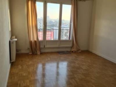Montreuil - 2 pièce(s) - 54 m2