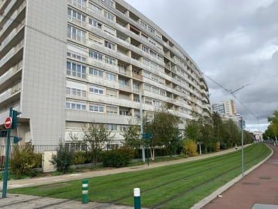 Gennevilliers - 5 pièce(s) - 93 m2 - 1er étage