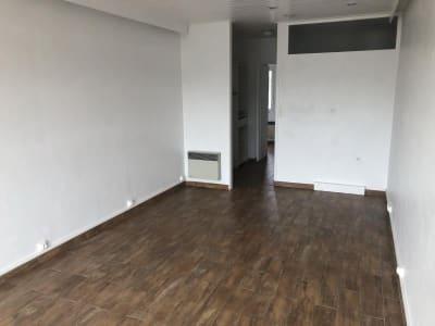 St Vincent Sur Jard - 2 pièce(s) - 30 m2 - Rez de chaussée