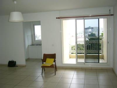 St Denis - 3 pièce(s) - 62 m2