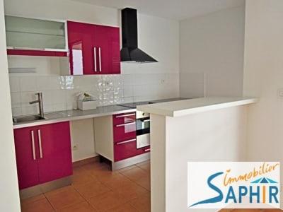 Toulouse - 4 pièce(s) - 75.2 m2 - 1er étage