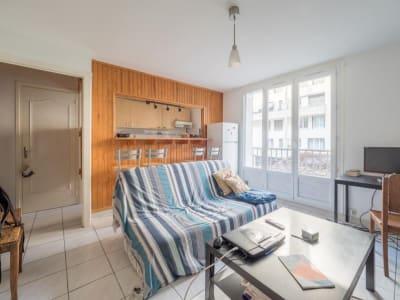Grenoble - 3 pièce(s) - 52.91 m2 - 1er étage