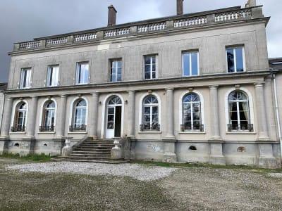 La Ferte Sous Jouarre - 5 pièce(s) - 108.1 m2 - 1er étage