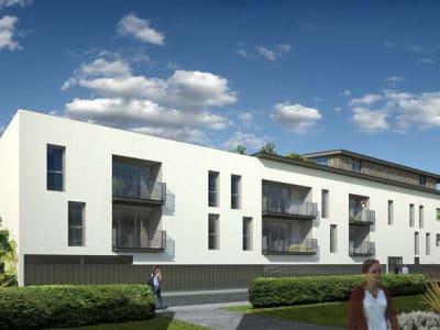 Bordeaux Cauderan - 65.82 m2 - 1er étage
