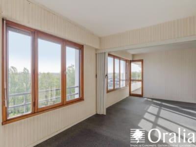 Merignac - 5 pièce(s) - 90.47 m2 - 5ème étage