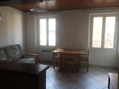 Toulon - 1 pièce(s) - 21 m2 - 4ème étage