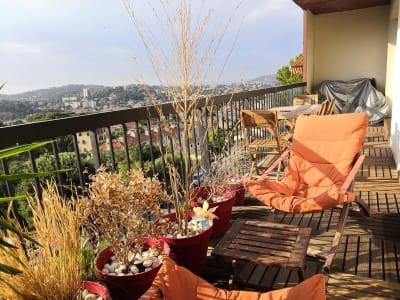 Toulon - 3 pièce(s) - 70 m2 - 4ème étage