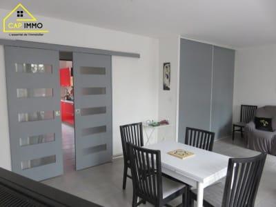 Decines Charpieu - 4 pièce(s) - 70 m2 - 1er étage