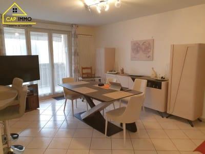 Decines Charpieu - 3 pièce(s) - 69 m2 - Rez de chaussée