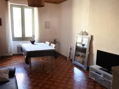 Bourg De Peage - 3 pièce(s) - 78.01 m2 - 1er étage