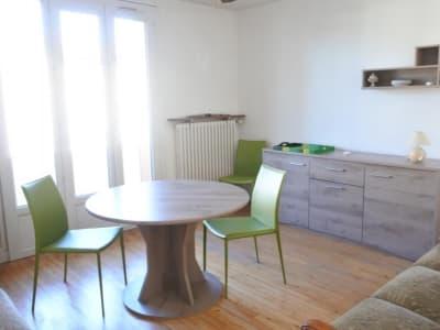 Bourg De Peage - 3 pièce(s) - 62.51 m2 - 1er étage