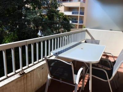 Romans Sur Isere - 2 pièce(s) - 50.9 m2 - 2ème étage