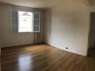 Boulogne Billancourt - 3 pièce(s) - 50 m2 - 6ème étage