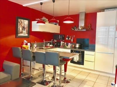 Boulogne Billancourt - 2 pièce(s) - 51 m2 - 3ème étage