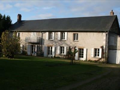 Bourges - 9 pièce(s) - 270 m2