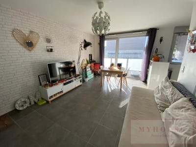 Bagneux - 3 pièce(s) - 60 m2 - 1er étage