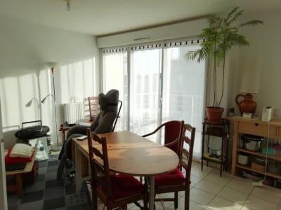 Tours - 2 pièce(s) - 49 m2 - 3ème étage