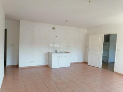 Villefranche Sur Saone - 2 pièce(s) - 45.24 m2 - 1er étage