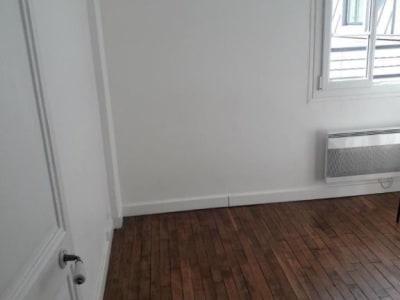 Appartement Montrouge - 1 pièce(s) - 14.11 m2