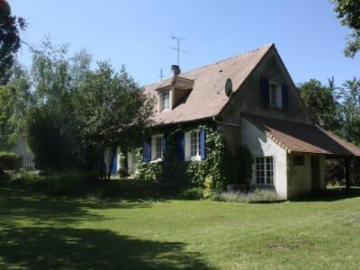 Meaux - 5 pièce(s) - 140 m2
