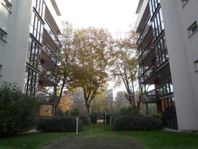 Mulhouse - 5 pièce(s) - 115 m2 - 4ème étage