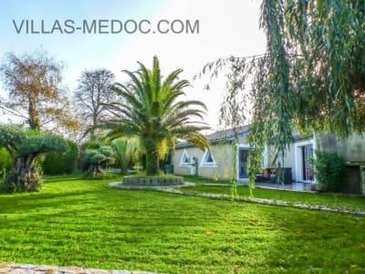 Civrac En Medoc - 7 pièce(s) - 170 m2