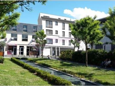 Enghien Les Bains - 110 m2 - 4ème étage