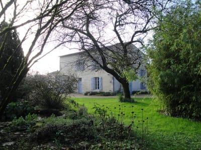 La Foye Monjault - 10 pièce(s) - 160 m2