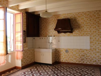 Brioux Sur Boutonne - 6 pièce(s) - 75 m2