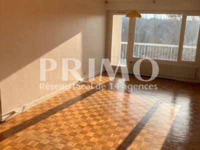 Appartement  2 pièce(s) 48.75 m2