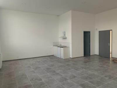 Appartement LOFT - 54 m²