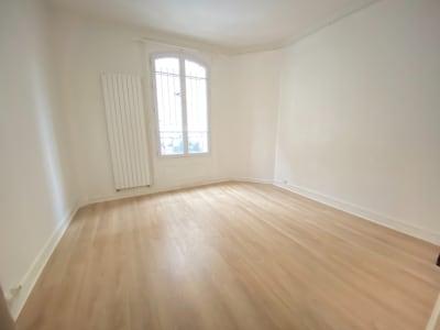 Appartement Asnières Sur Seine 2 pièce(s) 40.62 m2