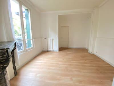 Appartement Asnières Sur Seine 2 pièce(s) 38.86 m2