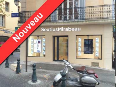 Appartement Aix En Provence - 1 pièce(s) - 24.85 m2